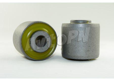 Сайлентблок наружный,  переднего нижнего рычага (4E0 407 181 B)