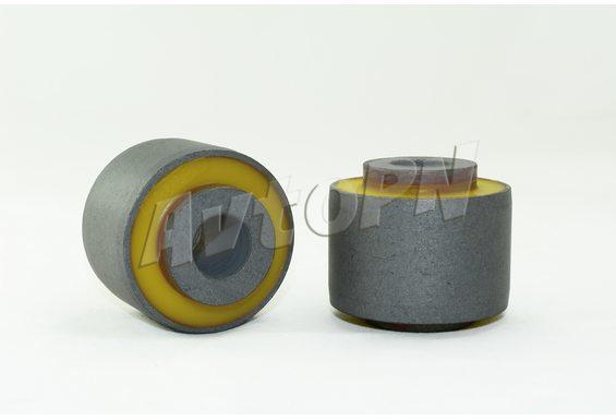 Сайлентблок заднего поперечного рычага, внешний (7L0 505 553) фото 1