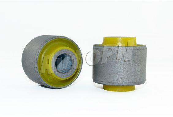 Сайлентблок переднего амортизатора (48536-60010) фото 1