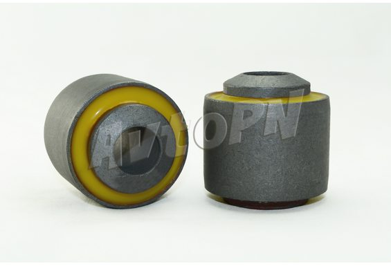 Сайлентблок заднего поперечного верхнего рычага (7L0501537B) фото 1