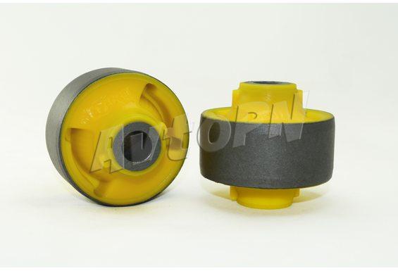 Сайлентблок задний, переднего рычага (54570-BB00A) фото 1