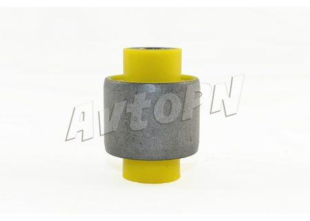 Сайлентблок внешний, заднего нижнего поперечного рычага (1K0 505 553 A)