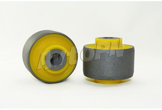 Сайлентблок передних верхних рычагов (4H0 407 515 B) фото 1