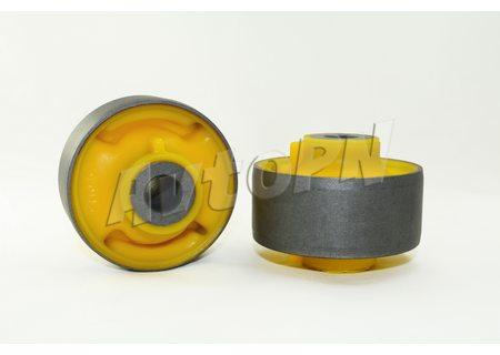 Сайлентблок задний, переднего рычага (5Q0 407 183 E)