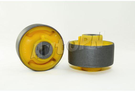 Сайлентблок задний, переднего рычага (5Q0 407 183 E) фото 1