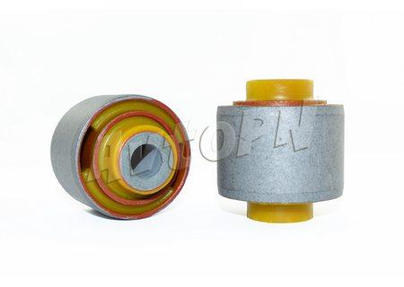 Сайлентблок переднего нижнего рычага (8K0 407 182 B)