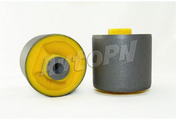 Сайлентблок задний, переднего нижнего рычага (35480) фото 1