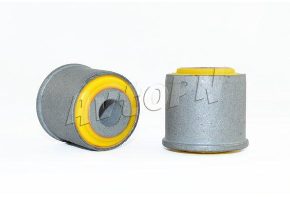 Сайлентблок передней поперечной тяги, усиленный (52088 305AB) фото 1