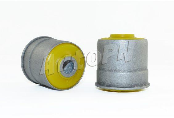 Сайлентблок переднего верхнего продольного рычага (52060 138AA) фото 1