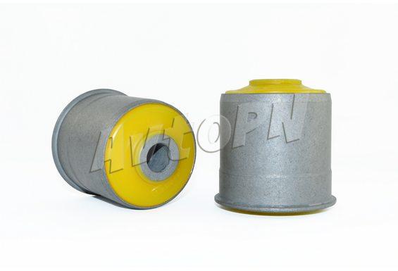 Сайлентблок переднего нижнего рычага / задней подвески (52088 433) фото 1