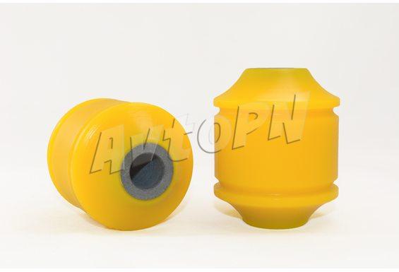 Сайлентблок переднего нижнего продольного рычага (52059 979AC) фото 1
