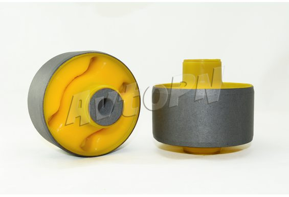 Сайлентблок заднего продольного рычага (4120A001) фото 1