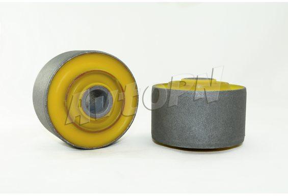 Сайлентблок переднего продольного рычага (A 460 333 03 14) фото 1