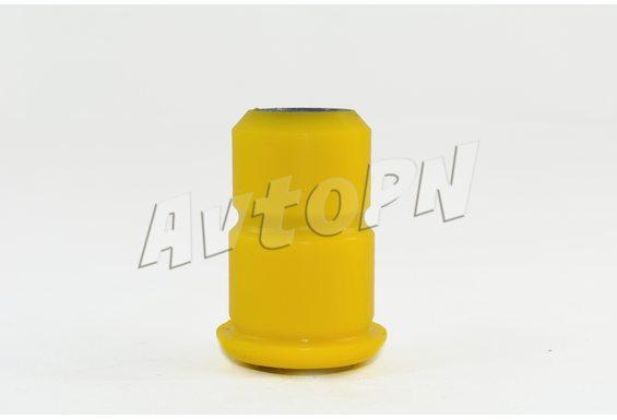 Сайлентблок серьги рессоры (4 408 459) фото 1