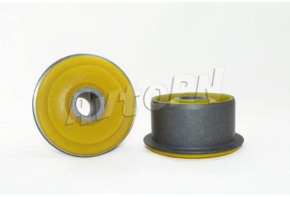 Сайлентблок передний, задней рессоры (1 453 843) фото 1