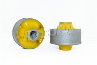 Сайлентблок задний, переднего рычага (1014020008)