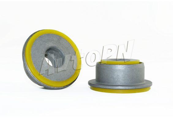Сайлентблок передний, заднего продольного рычага (1014012792) фото 1