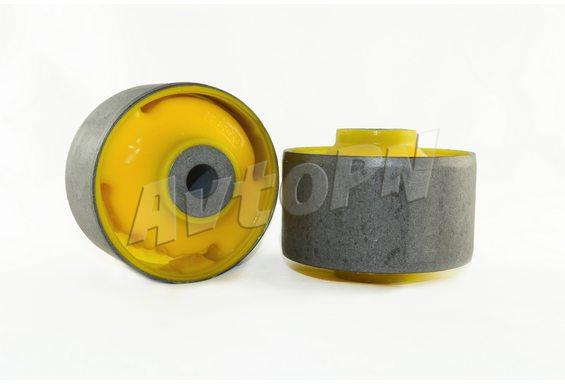 Сайлентблок передний, заднего продольного рычага (52371-SM4-A01) фото 1