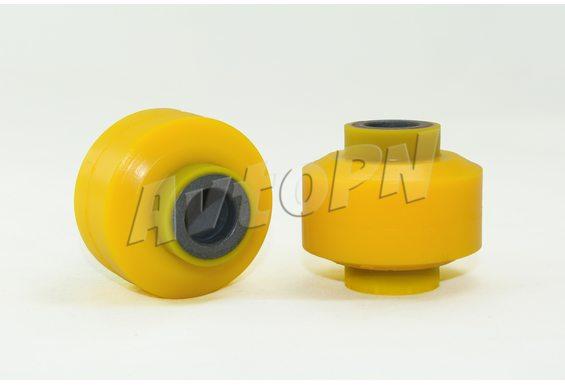 Сайлентблок заднего амортизатора (5206.VP) фото 1