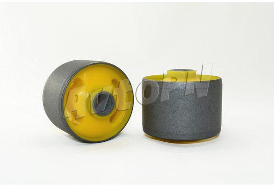 Сайлентблок заднего продольного рычага (S21-3301040) фото 1