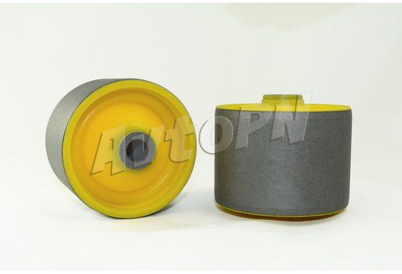 Сайлентблок задней балки (55501-6Y300) фото 1