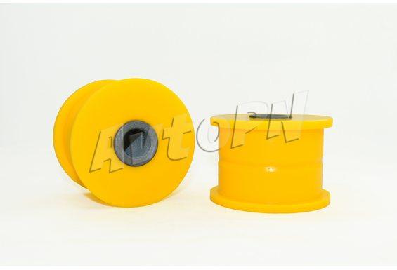Сайлентблок переднего продольного рычага (усиленный) (54560-01J00) фото 1