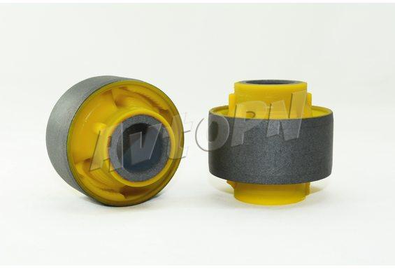 Сайлентблок задний, переднего рычага (54500-1HJ0A) фото 1