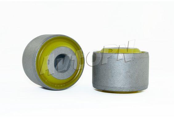 Сайлентблок нижний, переднего амортизатора (48510-69355) фото 1