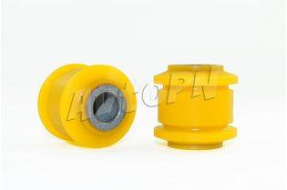 Втулка нижняя, переднего амортизатора (MR448498)