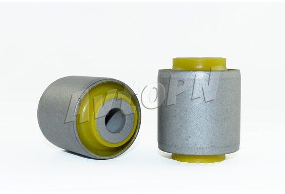 Сайлентблок переднего нижнего рычага амортизатора (51810-SDA-A01) фото 1