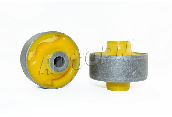 Сайлентблок передний, переднего нижнего рычага (HAB-190) фото 1