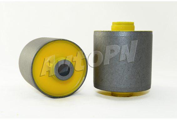 Сайлентблок переднего нижнего рычага (GJ6A-34-460B) фото 1