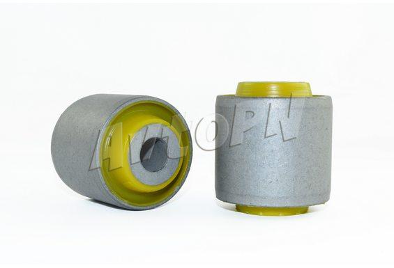 Сайлентблок наружный, переднего нижнего рычага (GJ6A-34-710A) фото 1