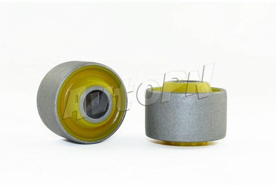 Сайлентблок заднего амортизатора, верхний (46749274) фото 1