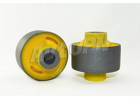 Сайлентблок передний, переднего рычага (HAB-001)