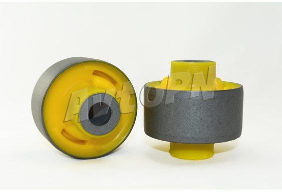 Сайлентблок передний, переднего рычага (HAB-001) фото 1
