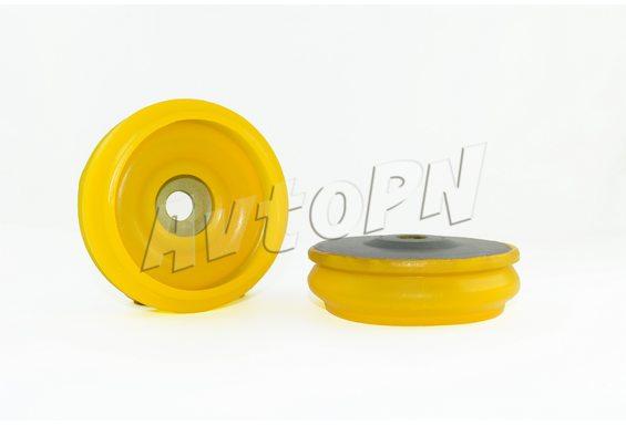 Подушка крепления заднего дифференциала (50713-SH9-010) фото 1