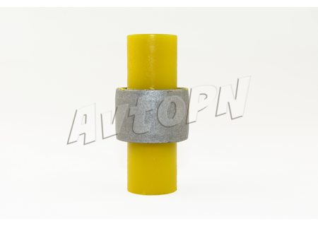 Втулка заднего амортизатора верхняя / нижняя (GJ5A28700B)