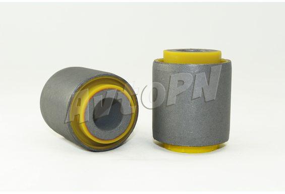 Сайлентблок передней поперечной тяги (48706-60030) фото 1