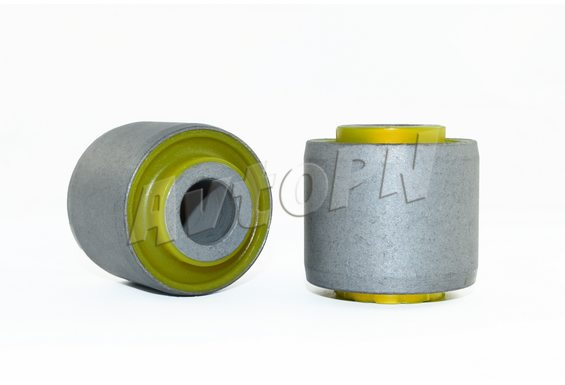 Сайлентблок нижний, переднего амортизатора (ET153-1) фото 1
