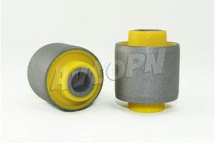 Сайлентблок внешний, заднего подпружинного рычага (4113A062)