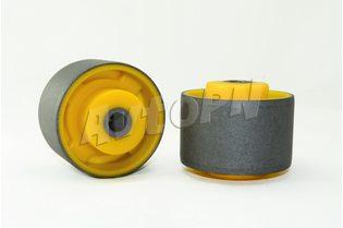 Сайлентблок подушки двигателя (1807.L4)
