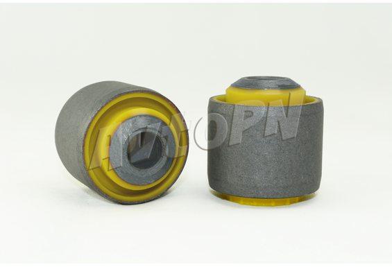 Сайлентблок верхних поперечных тяг, внешний (A 164 350 14 06) фото 1