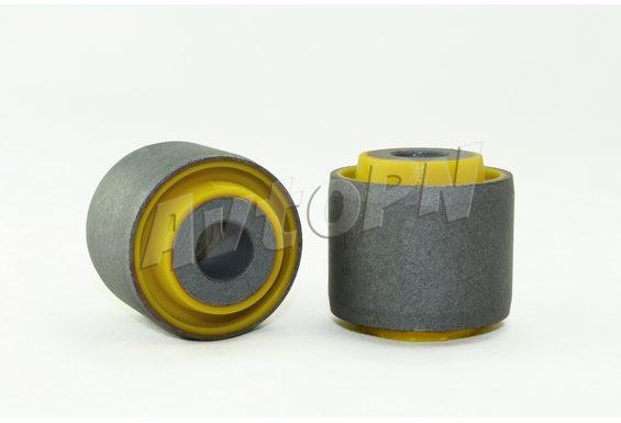 Сайлентблок верхних поперечных тяг, внутренний (A 164 350 14 06) фото 1