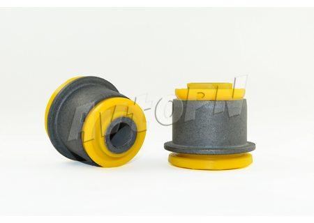 Сайлентблок переднего подрамника, задний (8A0 199 419 A)