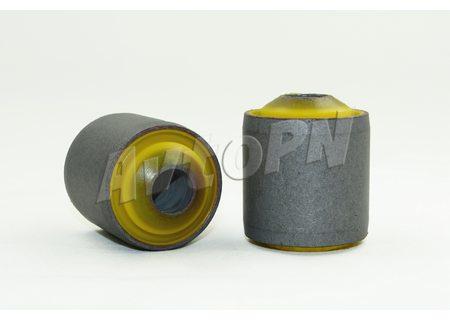 Сайлентблок задней поперечной тяги, маленький (4Z7501530)