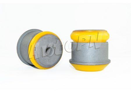 Сайлентблок переднего подрамника (4A0 399 415 B)