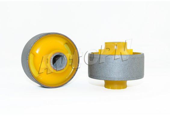 Сайлентблок переднего нижнего рычага, задний (48069-33020) фото 1