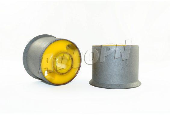 Сайлентблок задний, переднего нижнего рычага (3C0 199 231 A) фото 1