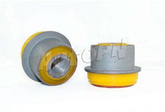 Сайлентблок переднего нижнего рычага, задний (A 210 333 55 14) фото 1